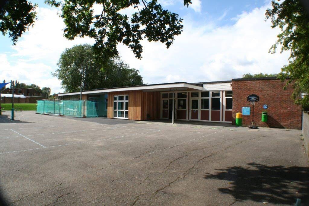 Joydens Wood Infant School