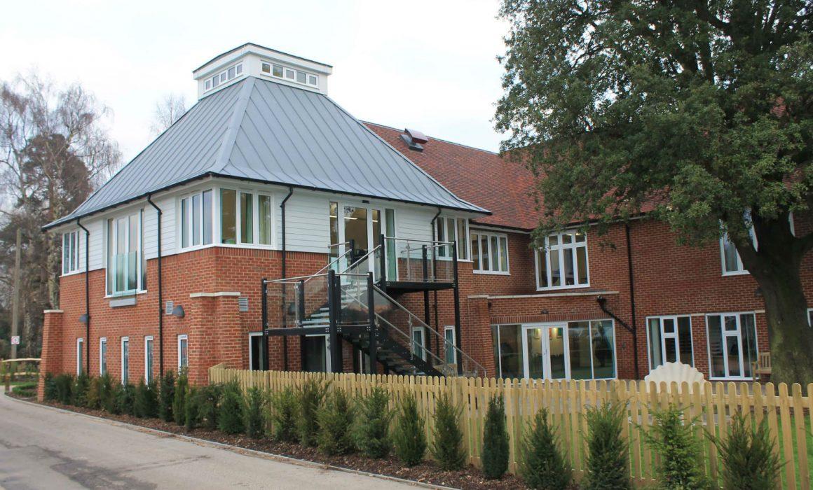 Junior Kings School, Canterbury