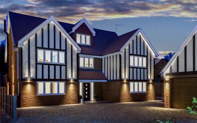 Avland House Essex