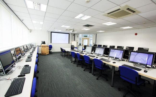 Invicta Computing Facilities