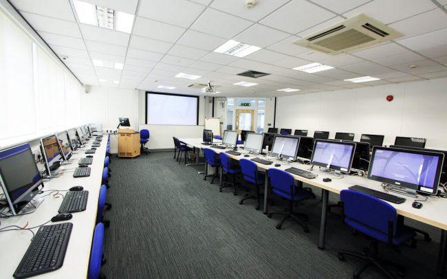 Invicta Computing Facilities