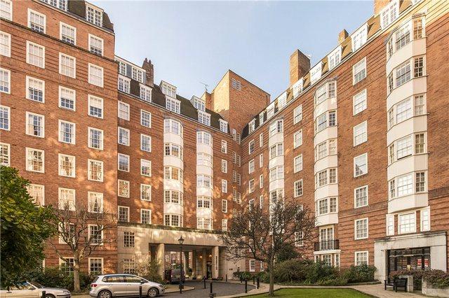 Apartment Refurbishment Chelsea