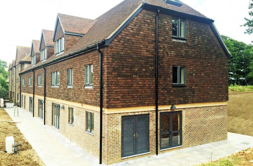 Handford House Lancing