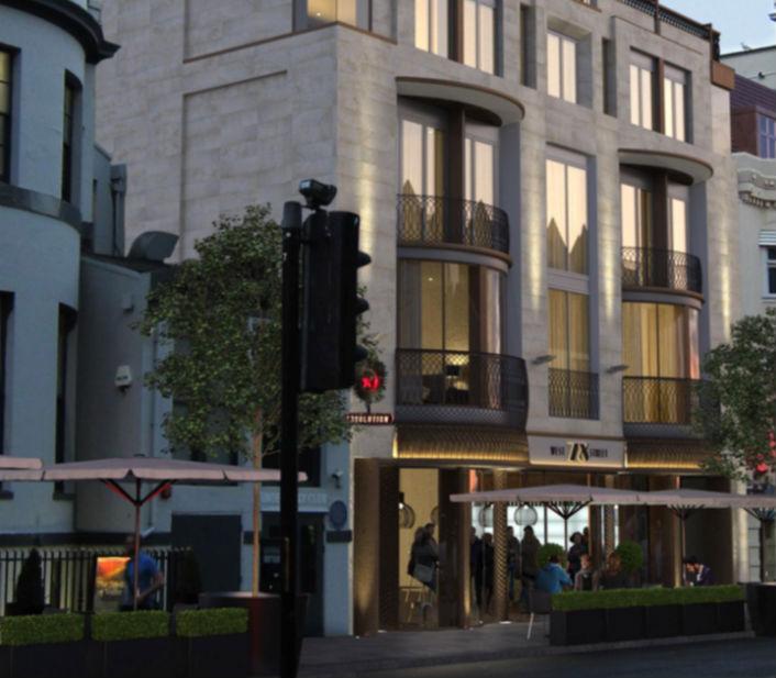 Premier Inn Brighton